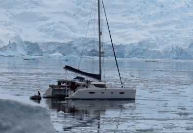 Segeln+ in der Antarktis